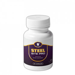 Steel Bite Pro 1