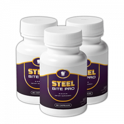 Steel Bite Pro 3