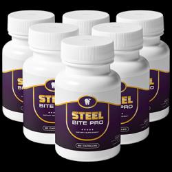 Steel Bite Pro 6